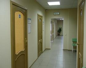 Астромед амбулаторно поликлиническое отделение